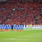 Critiquée pour son silence, l'UEFA va finalement organiser un hommage aux victimes des attentats