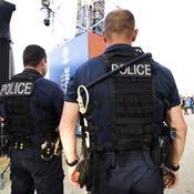 Des hooligans allemands arrêtés sur leur chemin pour Lille