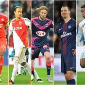 Euro 2016 : notre onze 100% Ligue 1