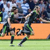 Gareth Bale : le Dragon qui enflamme l'Euro