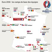 J-100 : Où croiser les stars de l'Euro 2016 ?