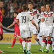 L'Allemagne se rassure, le Portugal assure