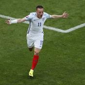 L'attaque anglaise en question