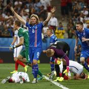 L'incroyable Islande défiera les Bleus
