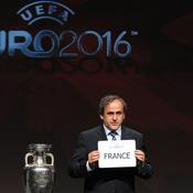 L'UEFA confirme l'intégration de la France aux qualifications