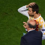 La défaite de l'Espagne ? «Une simple contrariété» pour Del Bosque