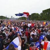 La face lumineuse de l'Euro 2016
