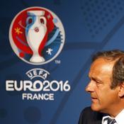 La France donne le coup d'envoi de son Euro