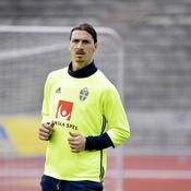 La quête ultime de Zlatan Ibrahimovic avec la Suède