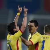 La Roumanie assure le minimum contre la Lituanie