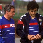 Le 21 juin 1984 : Le Figaro revient sur la préparation des Bleus avant la demi-finale face au Portugal