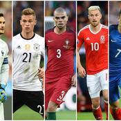 Euro 2016 : le onze-type de la rédaction
