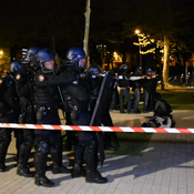 Le RAID simule une intervention antiterroriste avant l'Euro