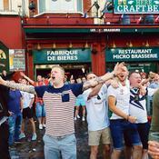 Lille tente d'éviter que les fans russes et anglais se croisent