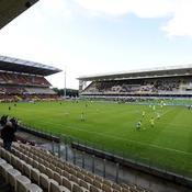 Le stade Saint-Symphorien