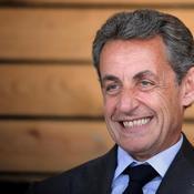 Nicolas Sarkozy compare sa trajectoire à celle d'Olivier Giroud