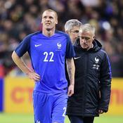 Opéré et absent 6 à 8 semaines, Mathieu dit quasiment adieu à l'Euro