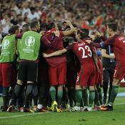 Au bout du suspense, le Portugal s'en sort encore