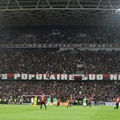 Quatre supporters de Nice en garde à vue après une bagarre