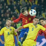 Le verrou roumain résiste à l'Espagne