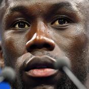 Sagna : «Il m'est arrivé de venir en équipe de France à reculons»