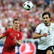Tops/Flops d'Allemagne-Pologne : Milik mange la feuille, l'Allemagne pas inspirée