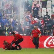 Tops/Flops de République Tchèque-Croatie : Le beau jeu croate, de nouveaux incidents en tribune
