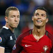 Tops/Flops Portugal – Islande : Le Portugal et Ronaldo déçoivent, Halldorsson épate