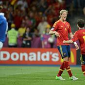 Torres, Mata, des grands d'Espagne ne verront pas l'Euro