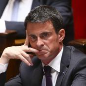 Valls : «Varane blessé, ça doit être à cause du gouvernement…»