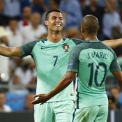 Zap'Euro : «Tous les footballeurs devraient s'inspirer de Ronaldo»