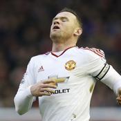 Pour la presse anglaise, van Gaal a aggravé la blessure de Rooney