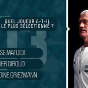 Connaissez-vous bien Didier Deschamps, le sélectionneur ?