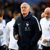 Didier Deschamps : «Le groupe a bien réagi»