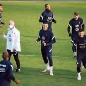 Équipe de France: des certitudes et quelques casse-têtes pour Deschamps avant l'Euro