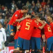L'Espagne a joué avec le feu