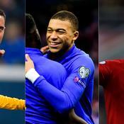 Euro 2020: à J-100, où en sont les favoris et leurs stars ?