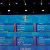 Euro 2020 : le calendrier complet et le programme des Bleus