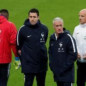 Euro 2020: Deschamps rassemble son staff pour un séminaire