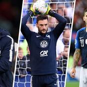 Euro 2020 : «Excitant», «difficile», «du très grand», les Bleus réagissent au tirage