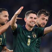 Euro 2020 : l'Italie valide son billet en battant la Grèce