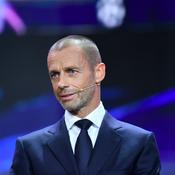 Euro 2020: l'UEFA veut des spectateurs dans les stades