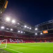 Johan Cruyff ArenA (Amsterdam/Pays-Bas), 54.990 places