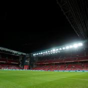 Parken Stadium (Copenhague/Danemark), 38.190 places