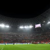 Stade Ferenc-Puskás (Budapest/Hongrie), 38.652 places