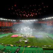 Stade Olympique de Bakou (Bakou/Azerbaïdjan), 69.870 places