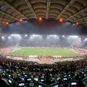 Stadio Olimpico (Rome/Italie), 72.698 places