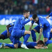 L'Italie fait le travail