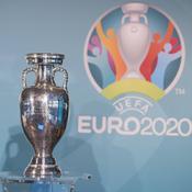 Euro 2020, trophée, football