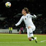 France-Turquie : balle de match brûlante pour les Bleus